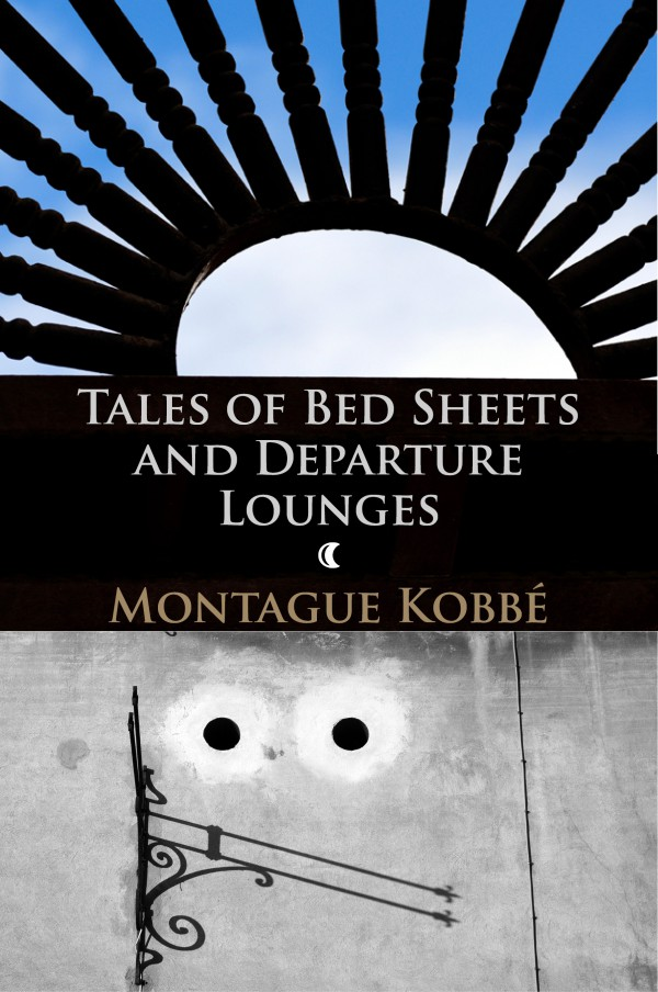 Tales of Bed Sheets and Departure Lounges Front Cover