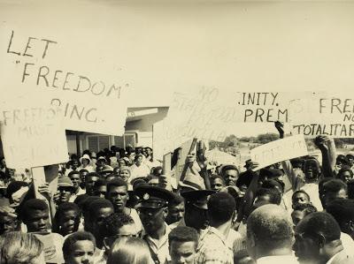 Anguilla Day: May 29-30, 1967