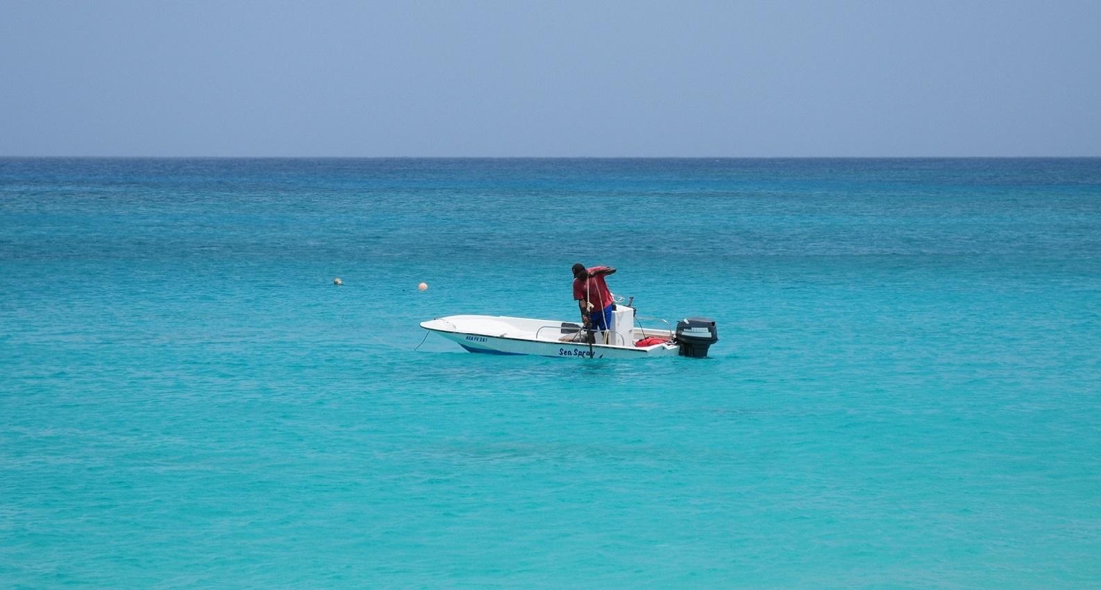 Ahoy Anguilla!