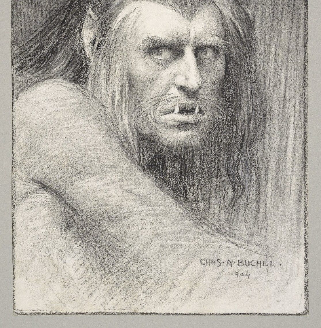 "Kamau Brathwaite's ""Caliban"""
