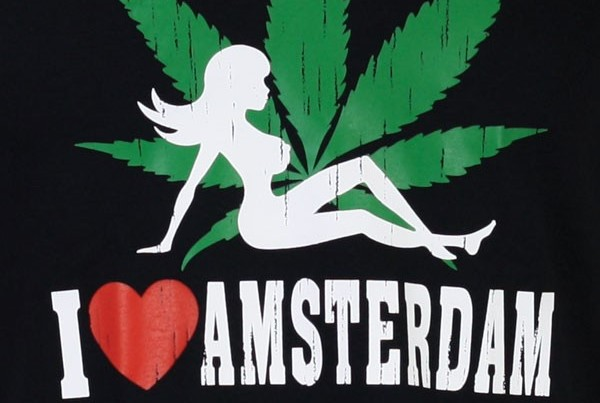 Amsterdam, More Than a Big Red Light